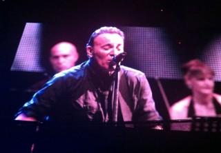 Springsteen a Roma