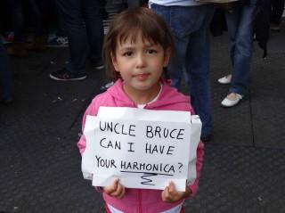 Fan di Springsteen