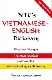 Dizionario vietnamita-inglese