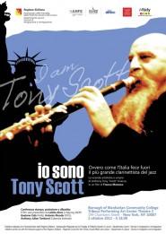 Io sono Tony Scott