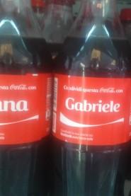Coca cola Gabriele