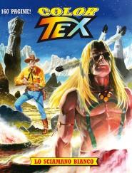 Color Tex: Lo sciamano bianco