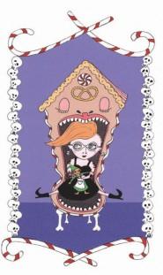 Gretel di Andrea Guerzoni