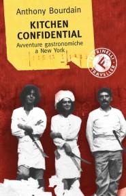 Kitchen Confidential - copertina