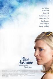 Blue Jasmine - locandina
