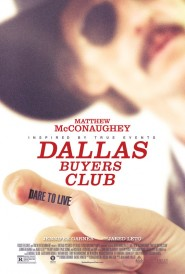 Dallas Buyers Clud | Locandina