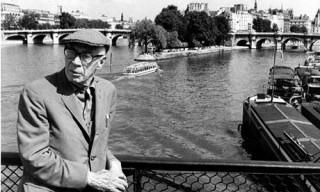 Miller in Paris