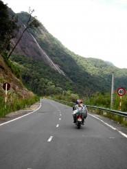Strada verso Hoi An