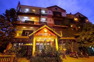 Phuoc hotel