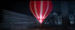 Invitations au voyage - Venise, Luis Vuitton, frame