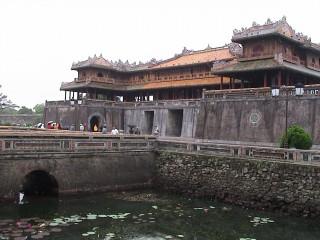 Mura della città imperiale