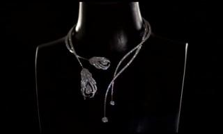 L'esprit de la haute joaillerie, Chanel, frame