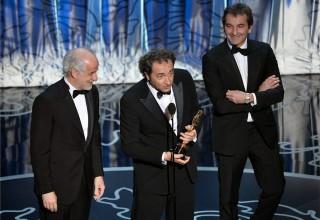 Sorrentino agli Oscar