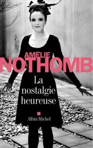 La nostalgie heureuse - copertina francese