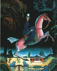 Amazzone - Kandinskij