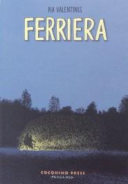 Copertina di Ferriera