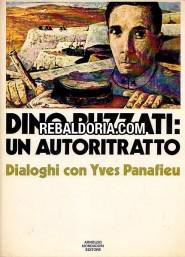 Dino Buzzati - un autoritratto