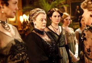 Le donne di Downton Abbey