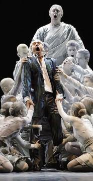Don Giovanni - una scena