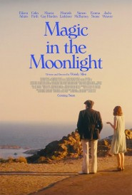 Magic in the Moonlight - locandina