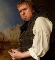 Turner - un fotogramma