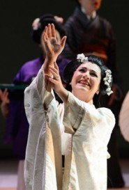 Madama Butterfly - Cellia Costea