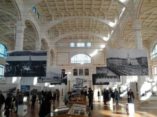 La Grande Trieste, mostra fotografica nell'ex-pescheria