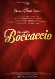 Maraviglioso Boccaccio - locandina
