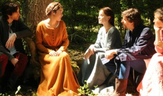 Maraviglioso Boccaccio - una scena
