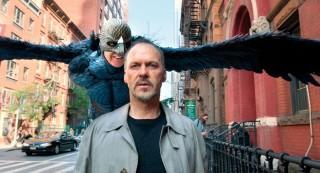 Birdman - un fotogramma