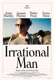 Irrational Man - locandina