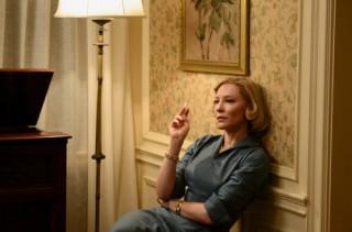 Carol - un fotogramma