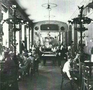 Trieste - foto d'epoca