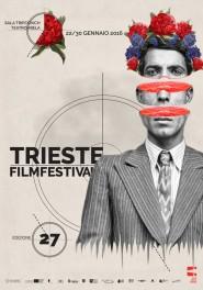 Trieste Film Festival - locandina