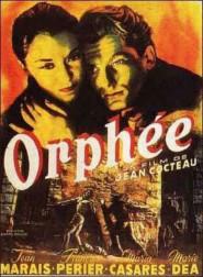 Orphée - Jean Cocteau
