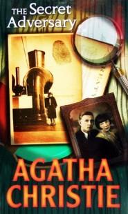 Agatha Christie - Avversario segreto