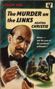 Aiuto, Poirot