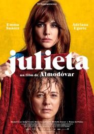 Julieta - locandina