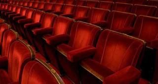Teatro Paradiso - Napoli
