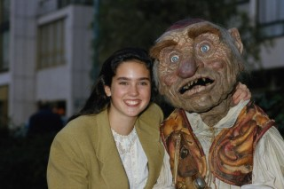 Jennifer Connelly e Gogol