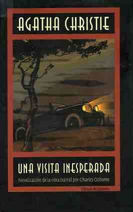 Il teatro di agatha christie nel dopoguerra spagnolo fucine mute webmagazine - Carte in tavola agatha christie pdf ...
