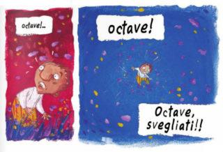 Le avventure oniriche di Octave