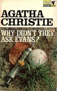 Perché non l'hanno chiesto a Evans?
