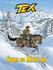 Copertina de Sfida nel Montana