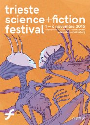 Trieste Science+Fiction 2016