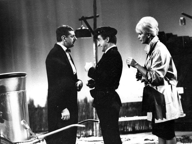 Dario Fo e Georges Feydeau: La farsa è una cosa da ridere? (I)