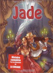 Copertina di Jade