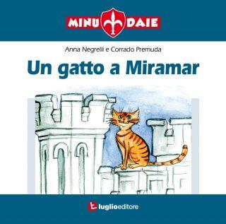 Un gatto a Miramar