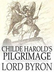 Il pellegrinaggio del giovane Aroldo