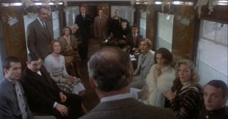 Assassinio sull'Orient Express - un fotogramma